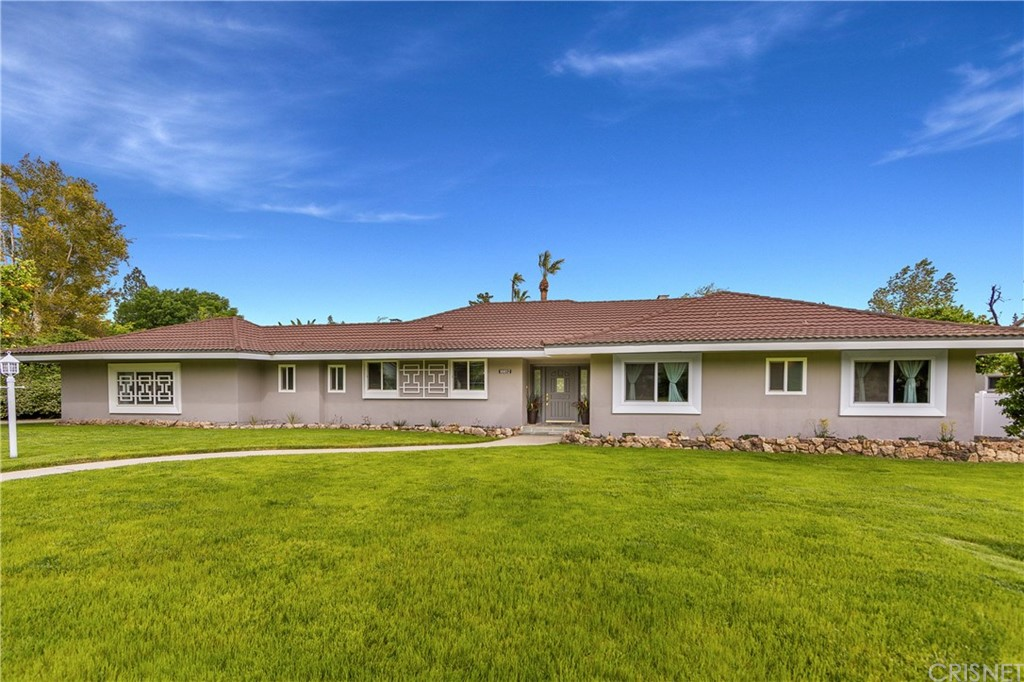 Photo of 10012 CALVIN Avenue, Northridge, CA 91324