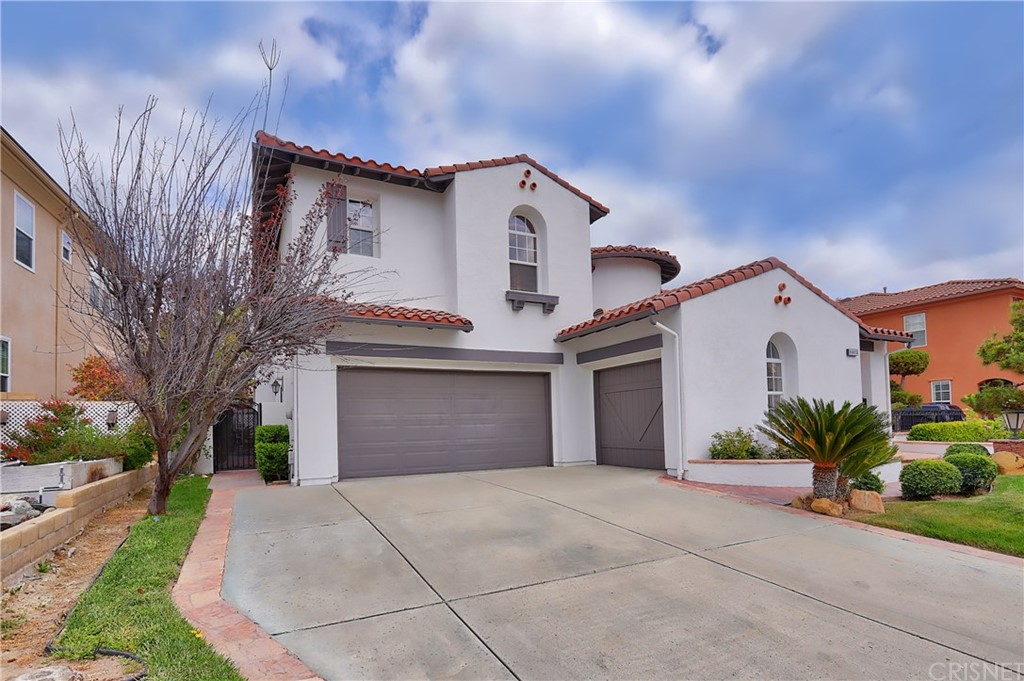 Photo of 26853 CHAUCER PLACE, Stevenson Ranch, CA 91381