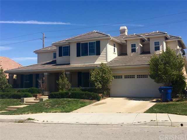 Property for sale at 42538 Camden Way, Lancaster,  CA 93536