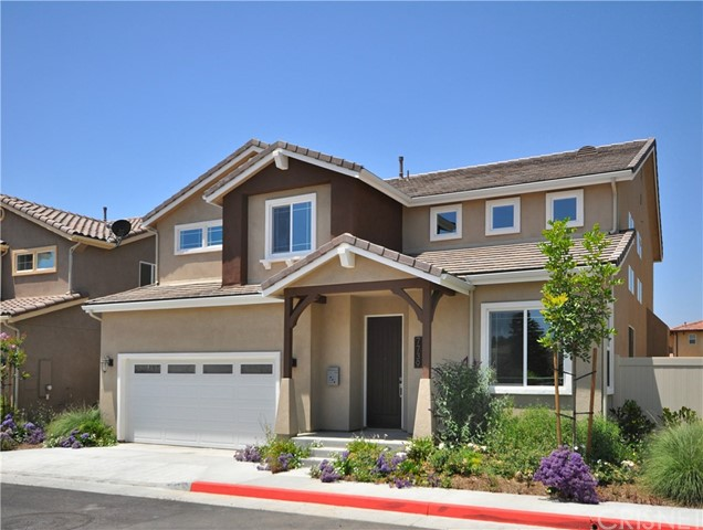 Single Family Home for Sale at 7739 Stagg Lane N Winnetka, California 91306 United States