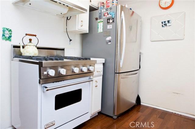 1807 Corinth Avenue Unit 3 Los Angeles, CA 90025 - MLS #: SR17232398