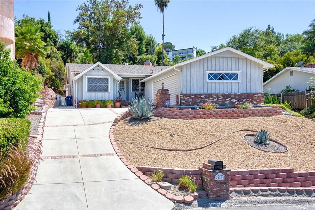 Photo of 22296 CASS AVENUE, Woodland Hills, CA 91364