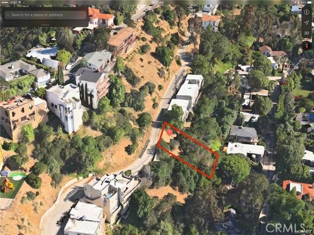 2123 Groveland Drive Los Angeles, CA 90046 - MLS #: SR18141580