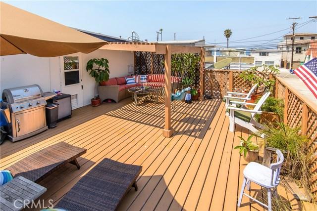 113 Rees Street  Playa del Rey CA 90293