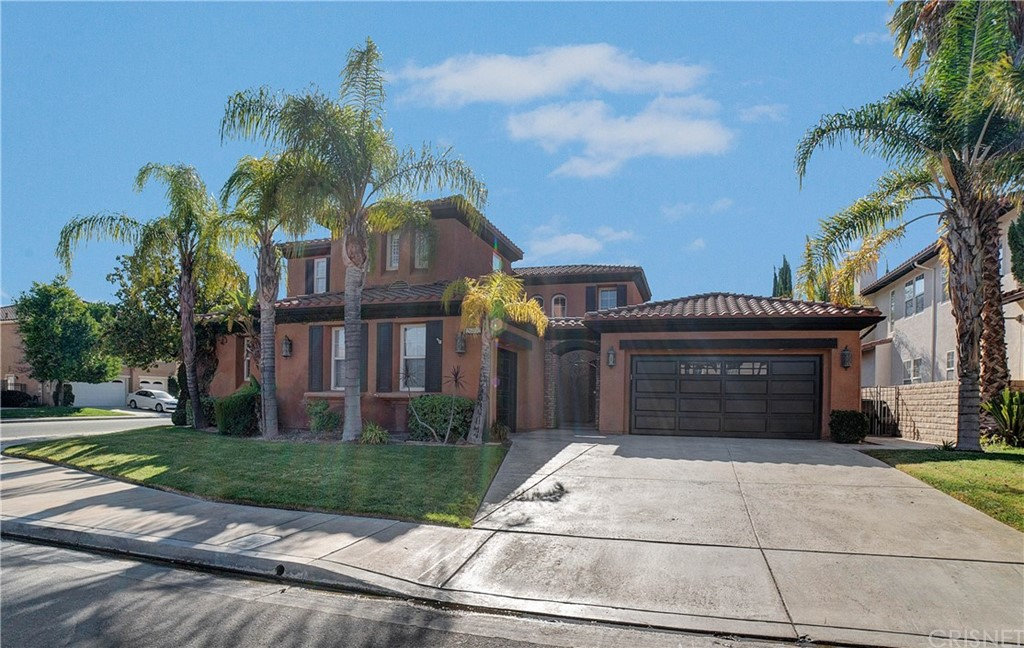Photo of 26802 ALCOTT COURT, Stevenson Ranch, CA 91381