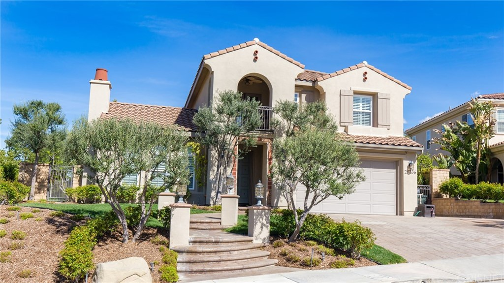 Photo of 26836 STONEGATE DRIVE, Valencia, CA 91381