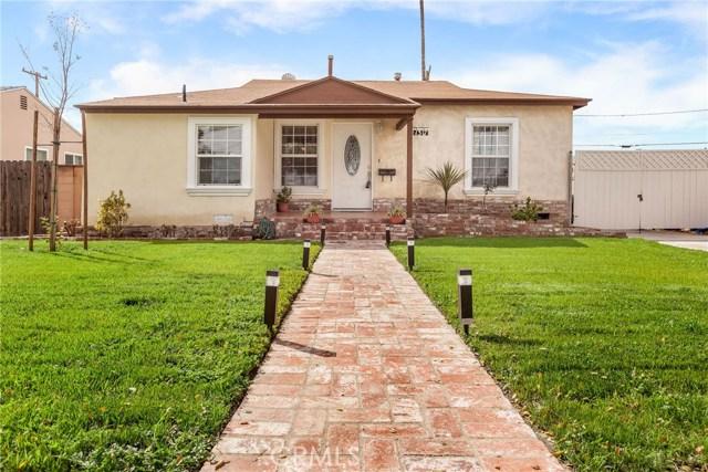 1317 SCOTT Road, Burbank, CA 91504