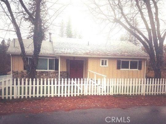 310 Glen Road, Weaverville, CA 96093