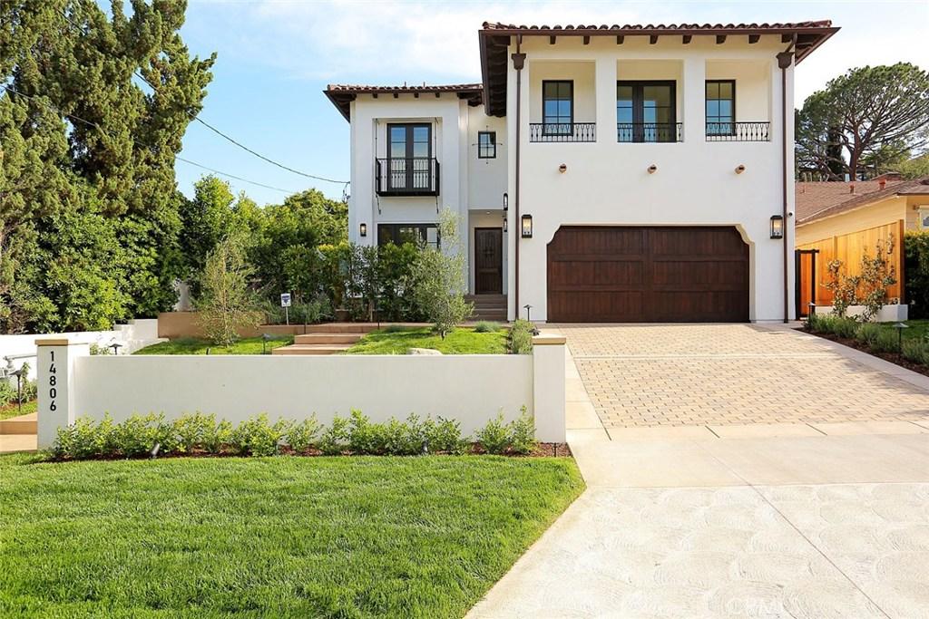 14806 Sutton Street, Sherman Oaks, CA 91403
