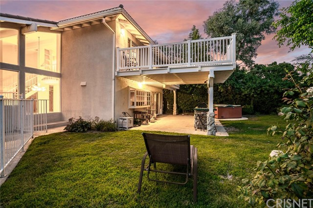 11541 Seminole Circle Northridge, CA 91326 - MLS #: SR17206456