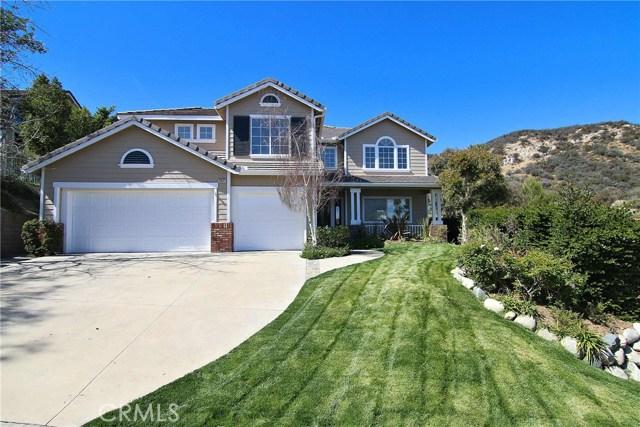 7631 Wiscasset Drive West Hills, CA 91304 - MLS #: SR18055150