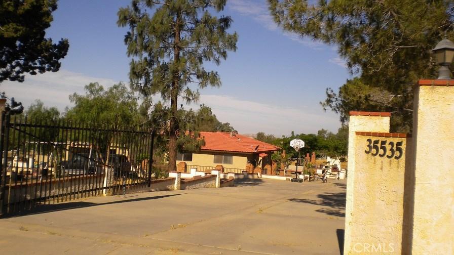 35535 WYSE Road, Agua Dulce, CA 91390