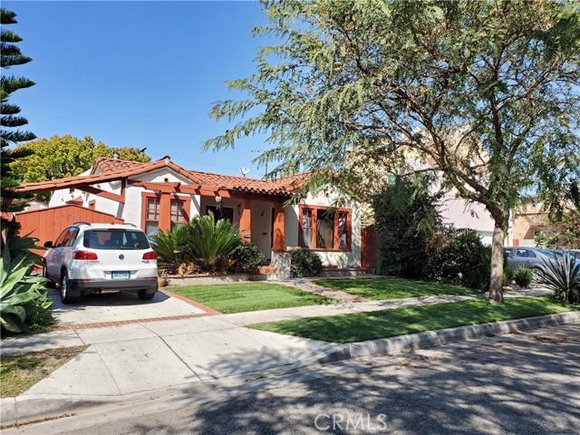 3613 Schaefer St, Culver City, CA 90232