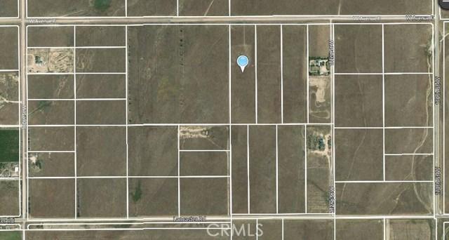 Land for Sale at 175 Vac/Cor Avenue F Drt /175 Stw 175 Vac/Cor Avenue F Drt /175 Stw Fairmont, California 93536 United States