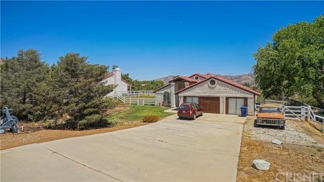 32996 Old Miner Road Acton, CA 93510 - MLS #: SR18141714