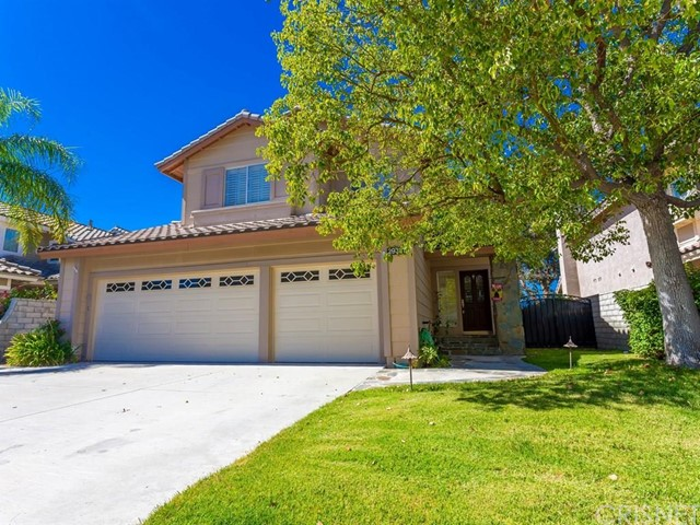 29321 Hidden Oak Place, Canyon Country CA 91387