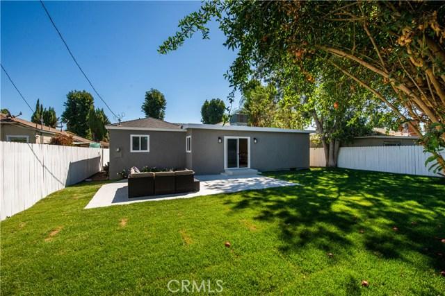 6649 Yarmouth Avenue Reseda, CA 91335 - MLS #: SR18229030
