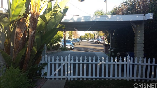 Studio Efficiency for Rent at 12835 Delano Street Valley Glen, California 91606 United States