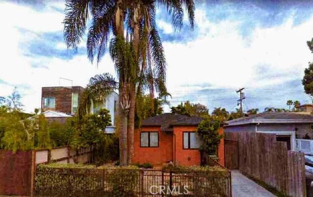 2412 Clement Ave, Venice, CA 90291
