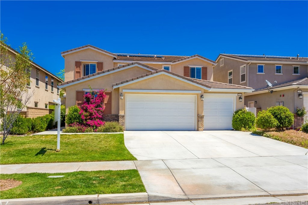 22523 BRIGHTWOOD Place, Saugus, CA 91350