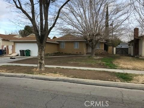 45442 Elm Avenue Lancaster, CA 93534 - MLS #: SR17171367