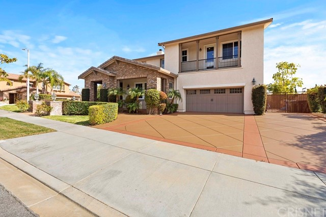 Photo of 4884 Westwood Street, Simi Valley, CA 93063