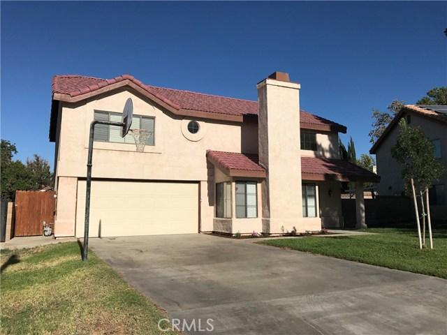 42926 Pearlwood Drive, Lancaster, CA, 93536