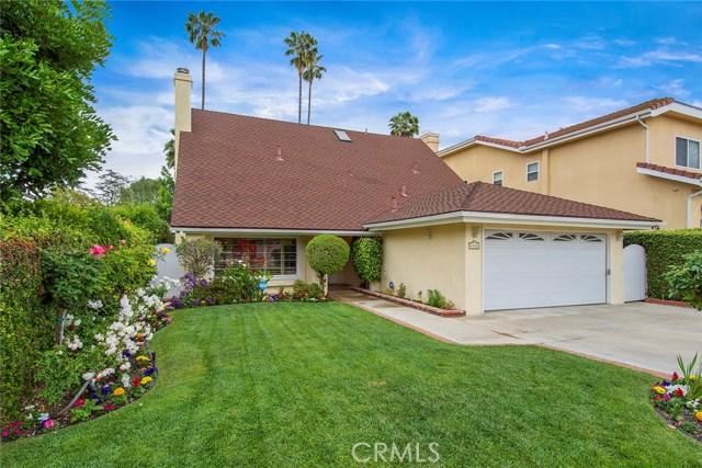 4842 Gaynor Avenue, Encino CA 91436