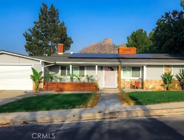 7131 Scarborough Peak Dr, West Hills, CA 91307 Photo