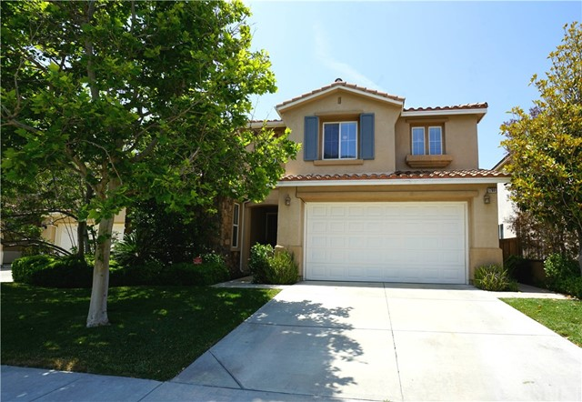 17801 Wren Drive Canyon Country, CA 91387 is listed for sale as MLS Listing SR17102995