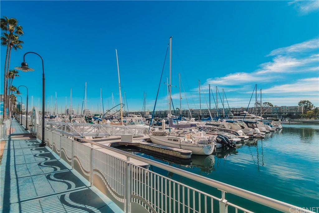 4265 MARINA CITY Drive, 115 - Marina Del Rey, California