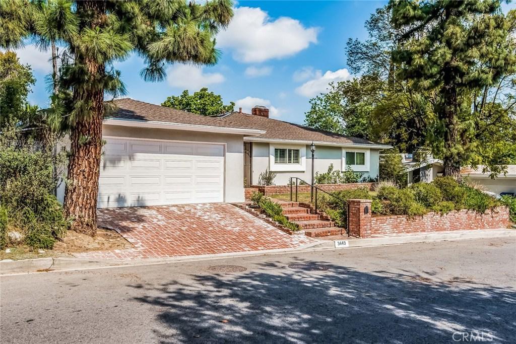 3449 Scadlock Lane, Sherman Oaks, CA 91403