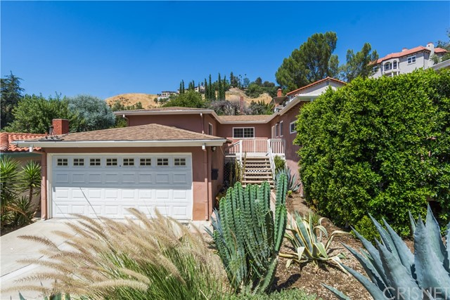 5033 Clavel Court Woodland Hills, CA 91364 - MLS #: SR17186662