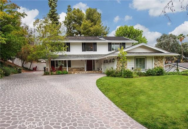 4975 Bilmoor Avenue Tarzana, CA 91356 - MLS #: SR18165285