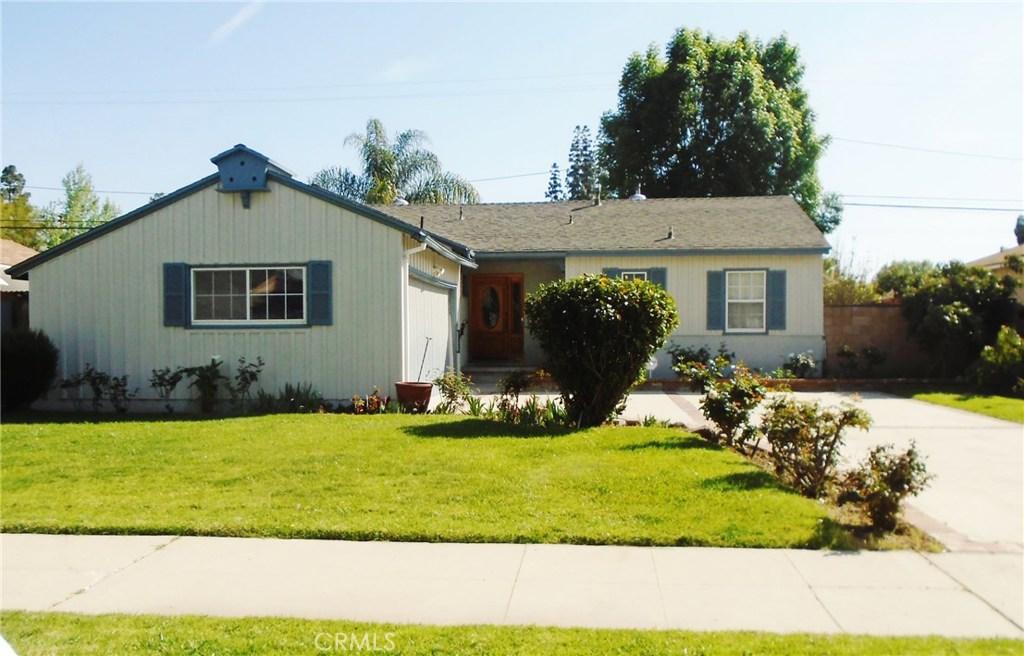 16042 Blackhawk Street, Granada Hills, CA 91344
