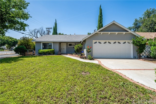 Photo of 23700 Archwood Street, West Hills, CA 91307