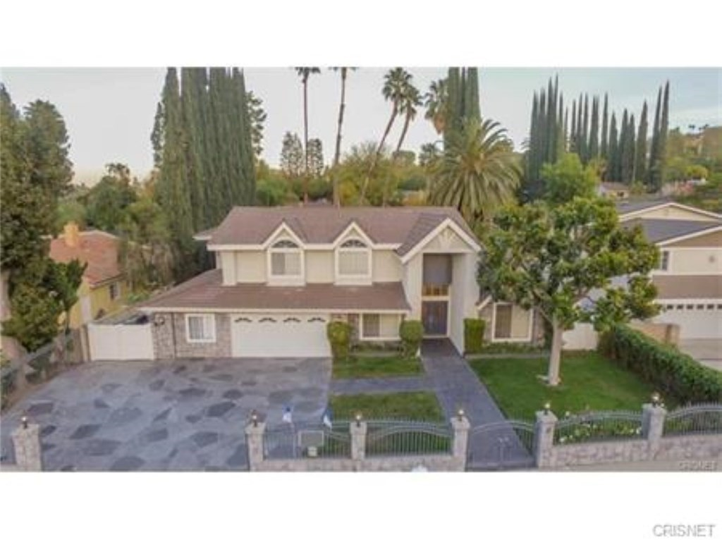 Property Listing: 20411 Chapter DriveWoodland Hills