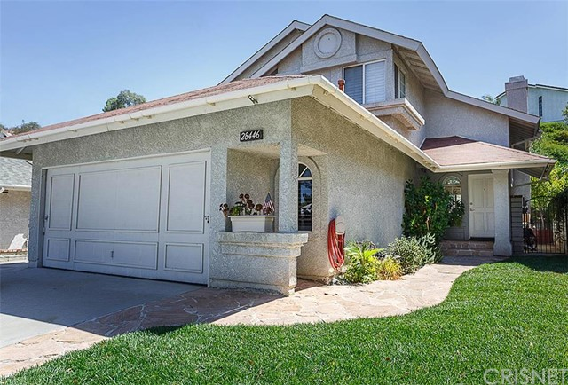 Property for sale at 28446 Evergreen Lane, Saugus,  CA 91390