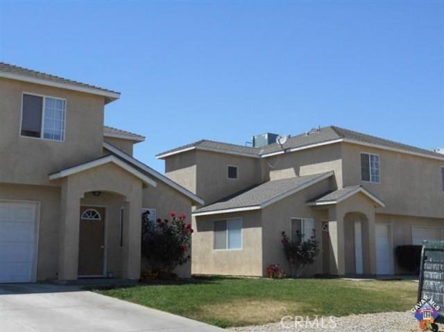 21037 85th Street California City, CA 93505 - MLS #: SR18062501
