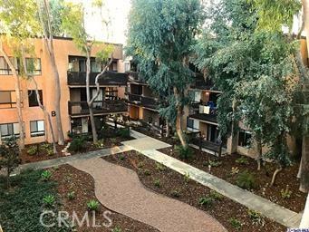 Photo of 22100 BURBANK BOULEVARD #124C, Woodland Hills, CA 91367