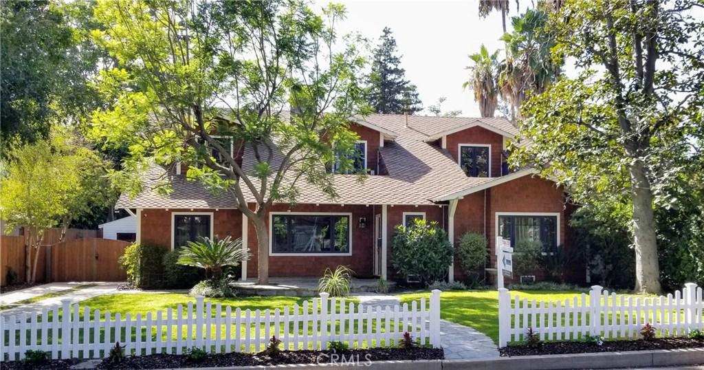 Photo of 4631 LONGRIDGE AVENUE, Sherman Oaks, CA 91423