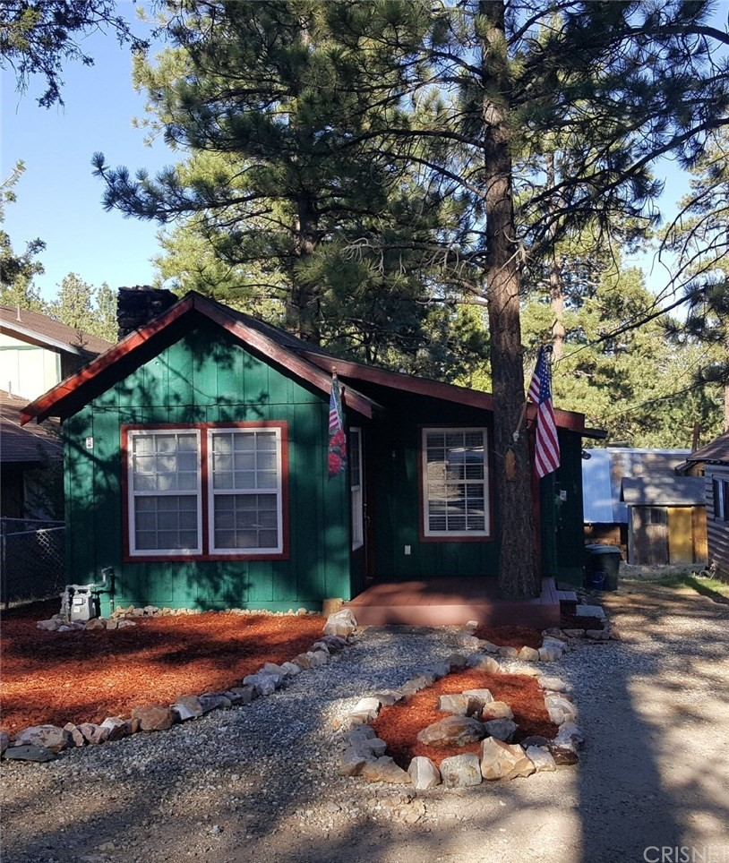 Property for sale at 1142 ANITA AVENUE, Big Bear,  CA 92314