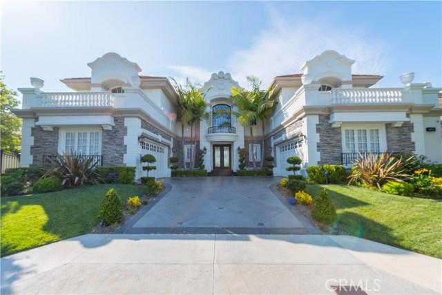 Single Family Home for Sale at 19201 Allandale Drive Tarzana, California 91356 United States