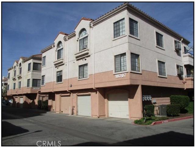 18207 Flynn Drive Unit 164 Canyon Country, CA 91387 - MLS #: SR17278996