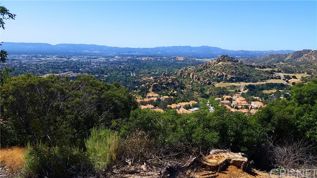 Land for Sale at 2821 Iverson Road Chatsworth, California 91311 United States