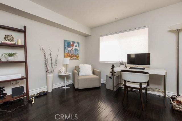 1353 N Fuller Avenue Unit 102 Los Angeles, CA 90046 - MLS #: SR18282008