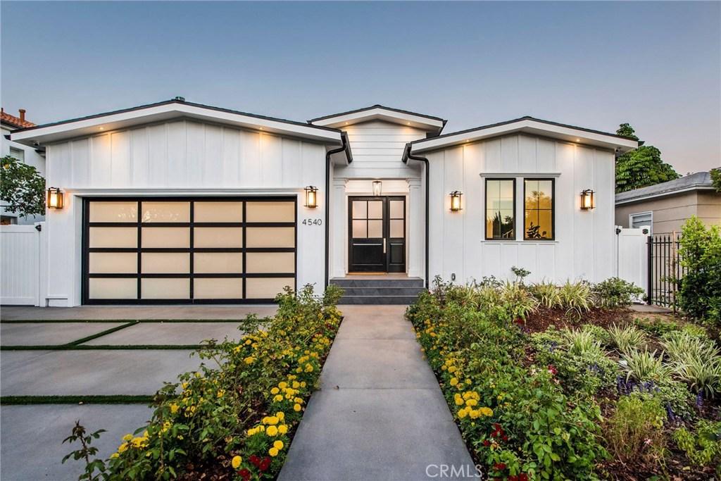 Photo of 4540 TOBIAS AVENUE, Sherman Oaks, CA 91403