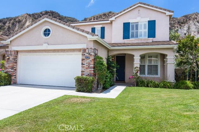 26246 Reade Place, Stevenson Ranch CA 91381