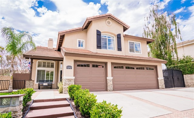 30615 Yosemite Drive, Castaic CA 91384