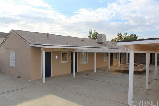 441 W Avenue K Lancaster, CA 93534 - MLS #: SR18099359